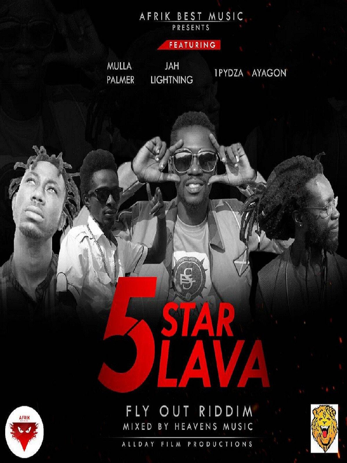 5 Star Lava