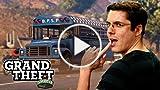 Grand Theft Smosh: Prison Break Heist