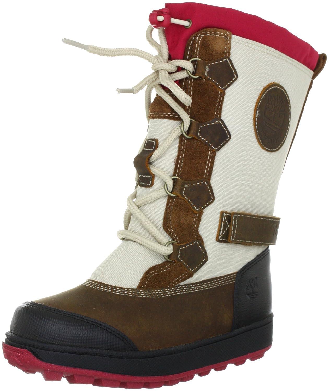 Timberland Mukluk Holderness 2074R Unisex – Kinder Stiefel günstig kaufen