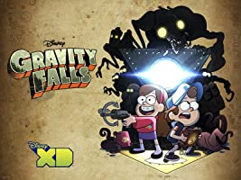 Gravity Falls Season 2 [HD]