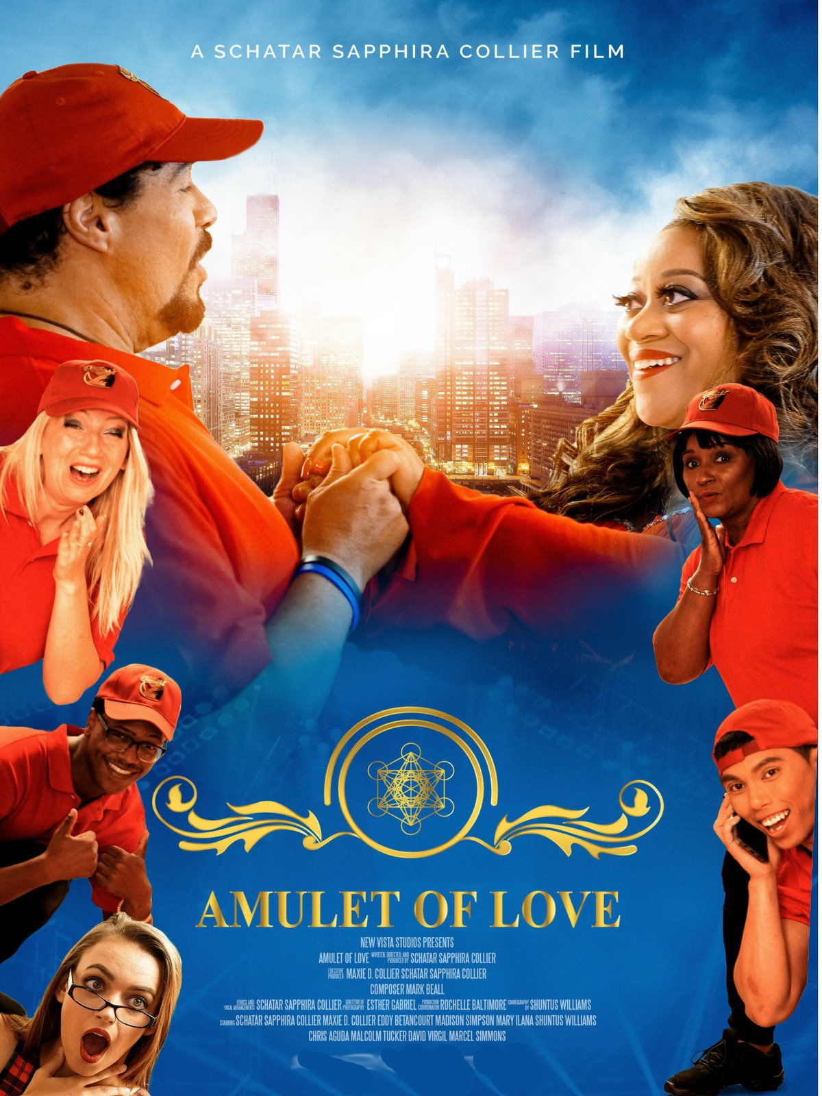Amulet Of Love