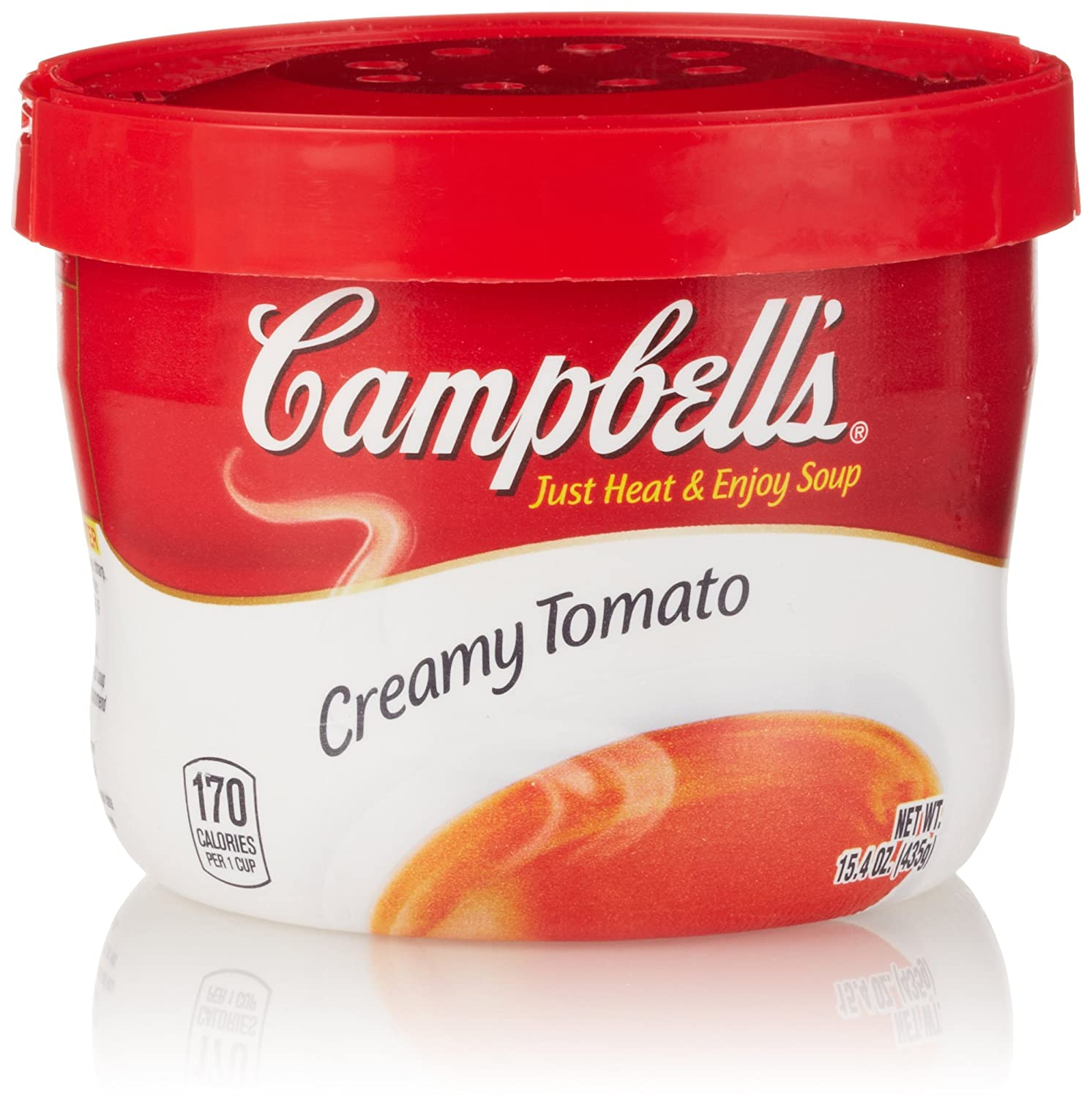 Instant Tomato Soup Campbell's Tomato Soup Bowl