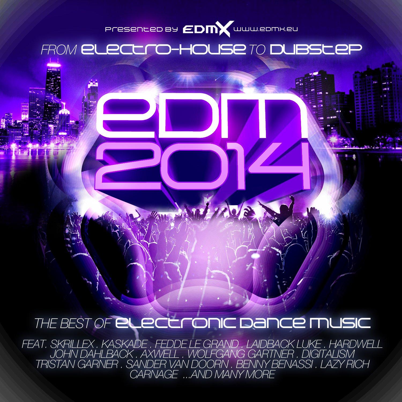 VA - EDM (Presented By EDMX)-2CD-2014-MOD Download
