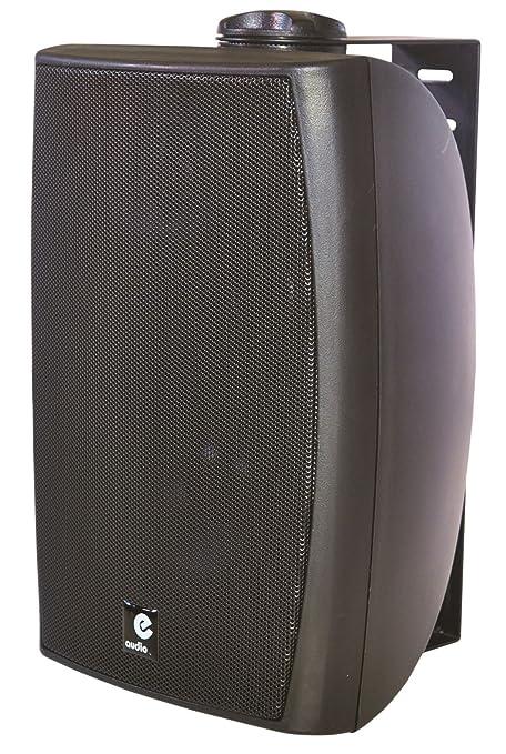 Enceintes Murales Stéréo Bluetooth 120W Max