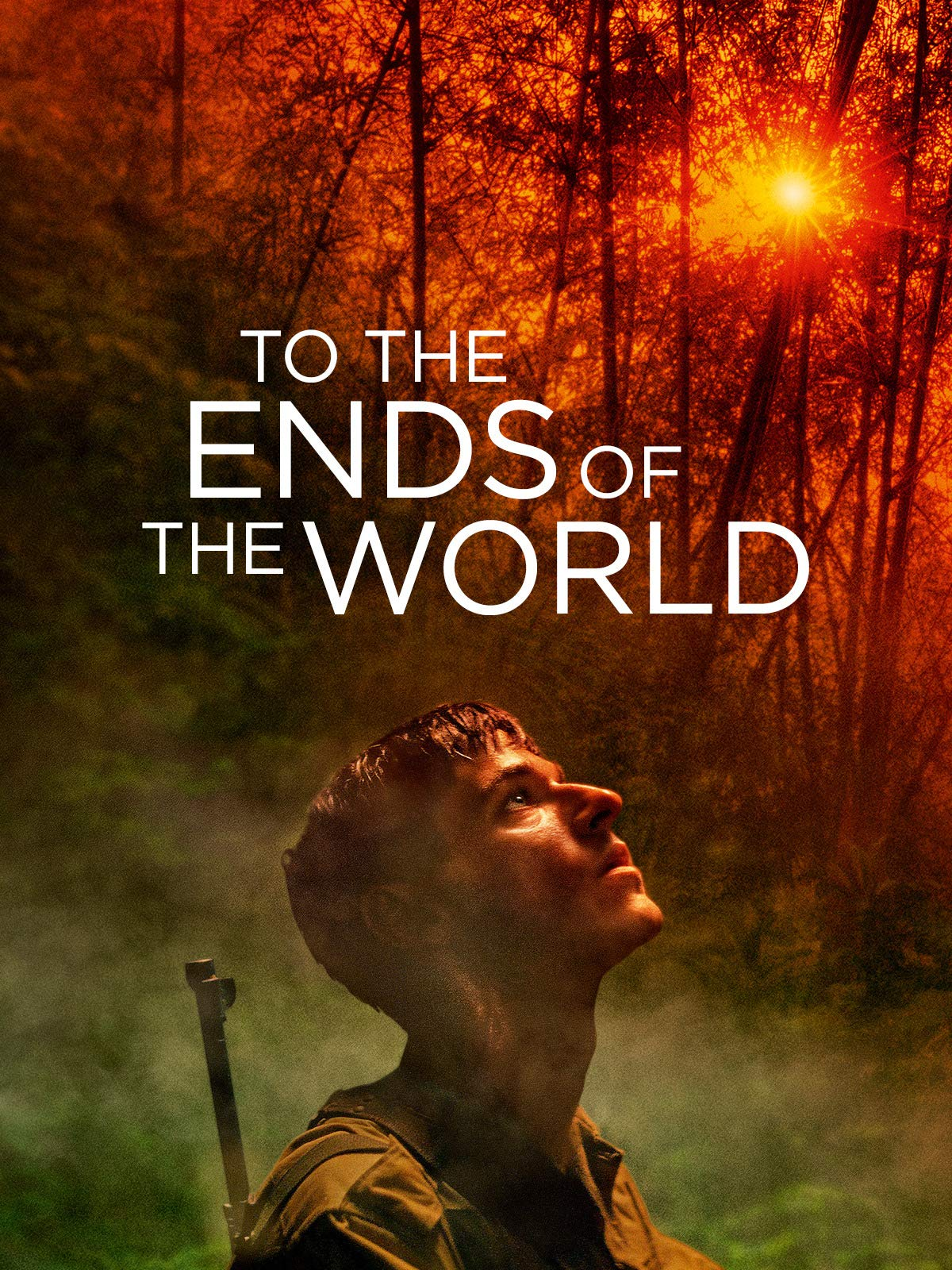 To the ends of the world on Amazon Prime Video UK