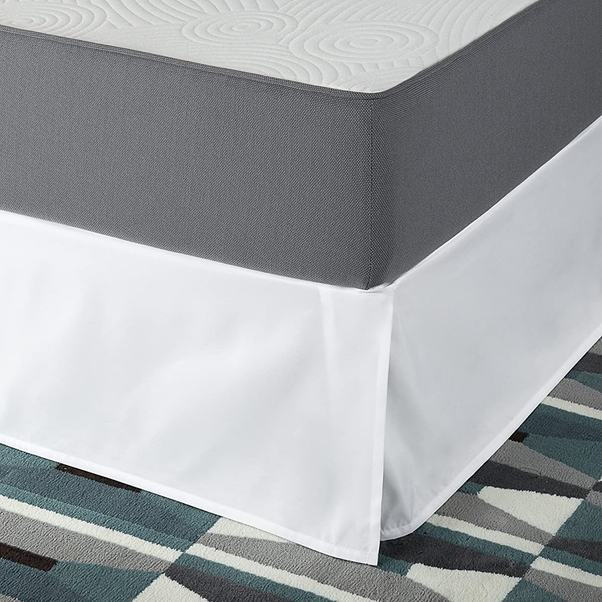 Bed Skirt Twin Amazon