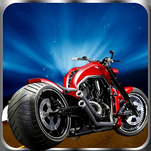 mort-rider-3d-bike-attaque