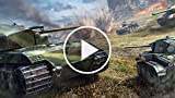 CGR Trailers - WORLD OF TANKS: XBOX 360 EDITION Rapid...