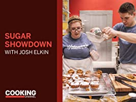 Sugar Showdown, Season 1