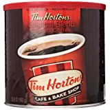 Tim Hortons 100% Arabica Medium Roast Original Blend Ground Coffee, 32.8 Ounce (Tamaño: 32.8 Ounce)