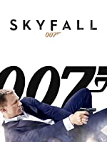 James Bond 007 - Skyfall (Skyfall)