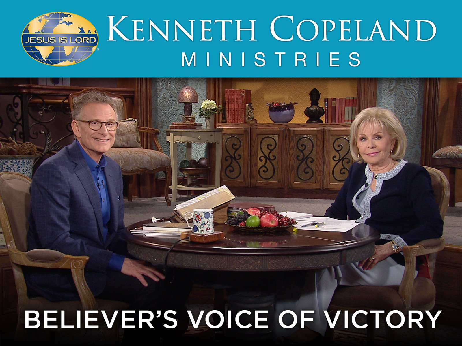 Kenneth Copeland - Season 30