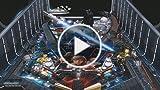 Star Wars Pinball (The Empire Strikes Back Table)