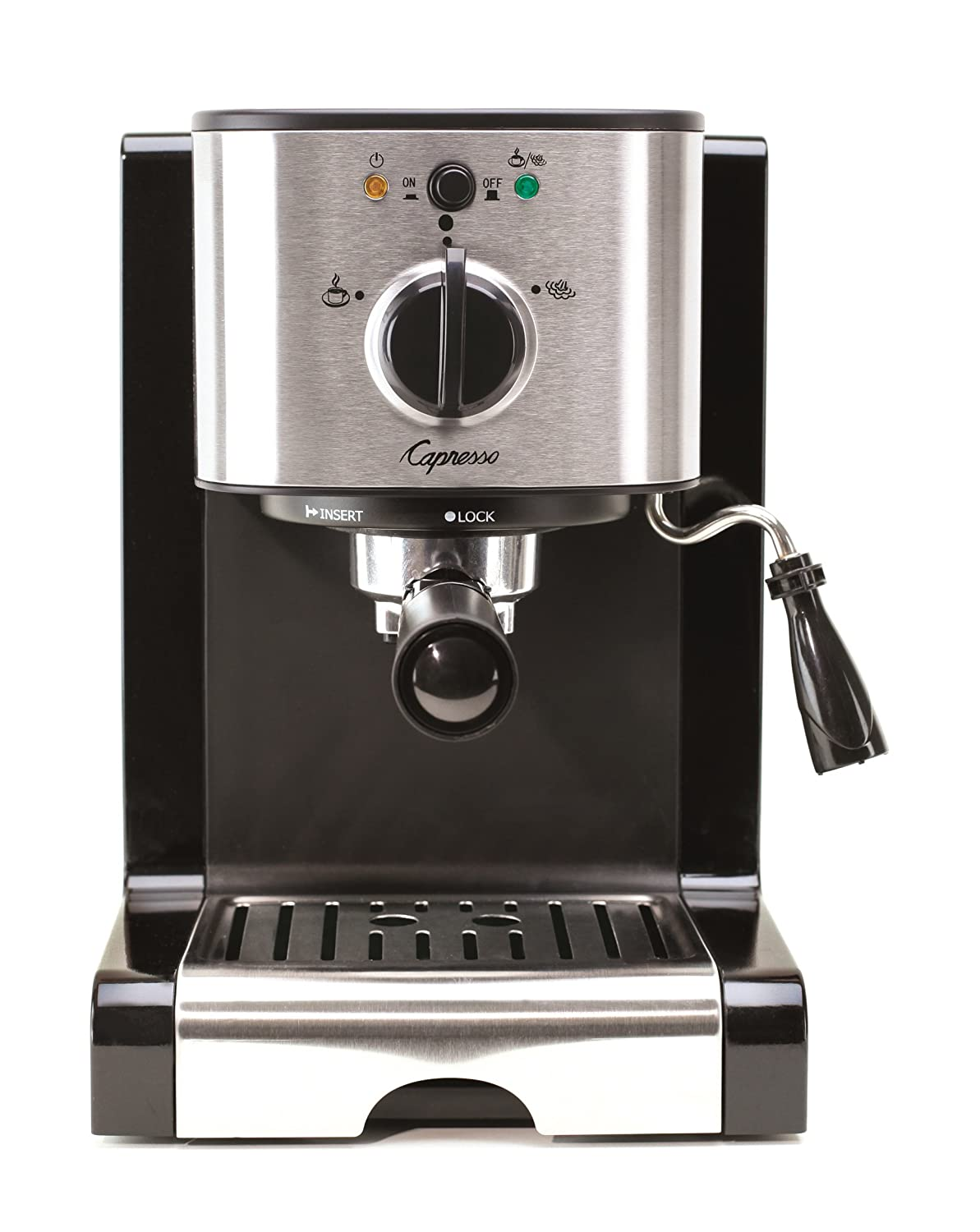 Best Espresso Cappuccino Maker ~ Buyer s guide best espresso pod machines of