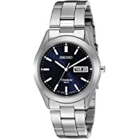 Seiko SGG709 Titanium Men's Watch
