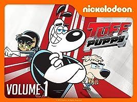 T.U.F.F Puppy Volume 1