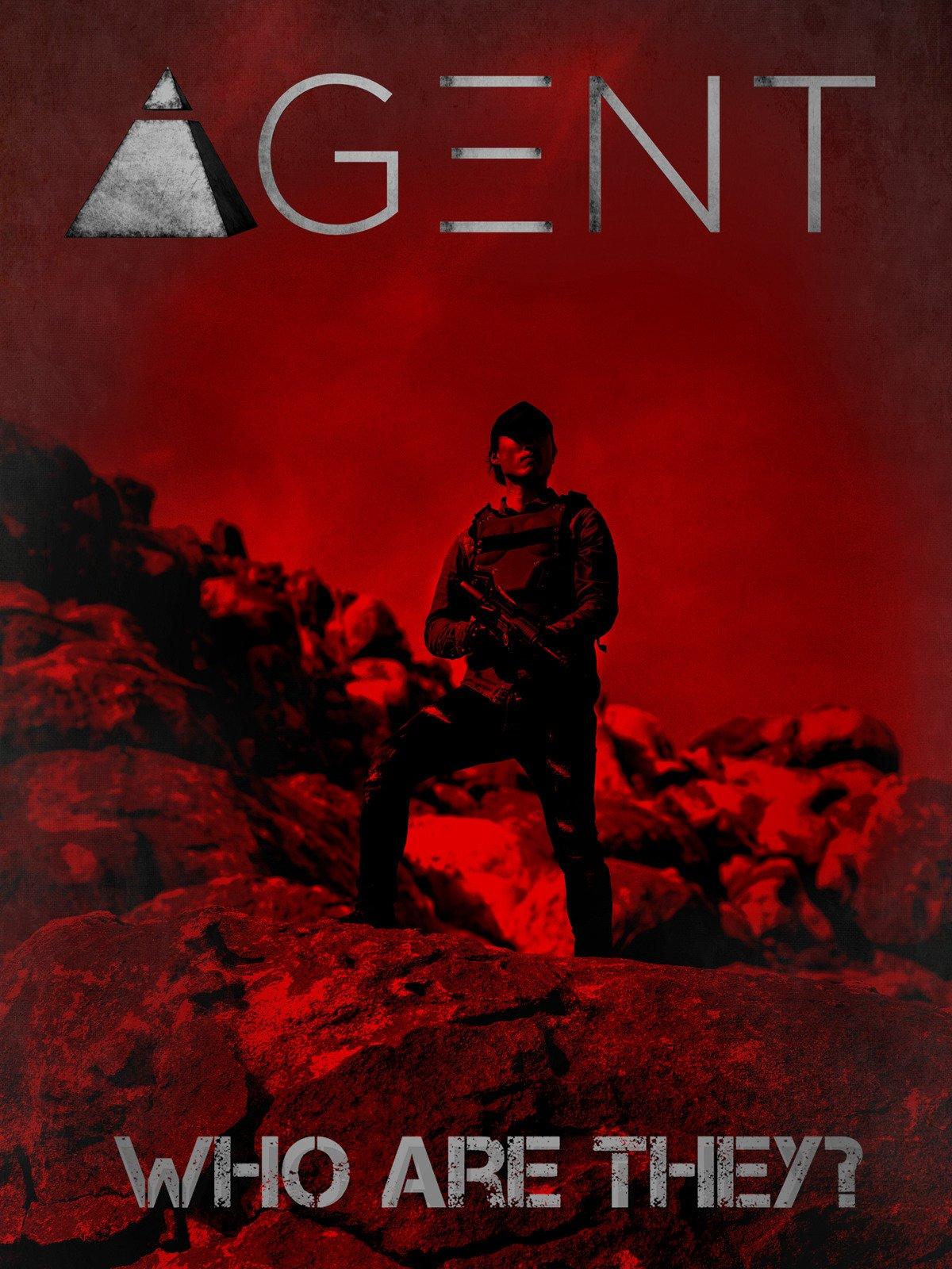 Agent on Amazon Prime Video UK