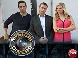 Mystery Diners Season 8
