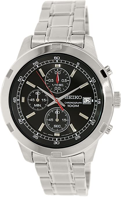 Seiko SKS421 Men's Quartz Watch
