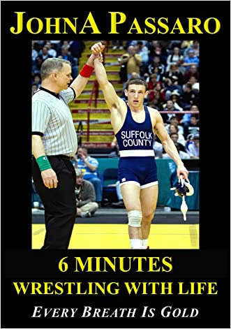 6 Minutes Wrestling With Life: Every Breath Is Gold