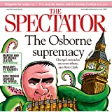 The Spectator Magazine (Kindle Tablet Edition)