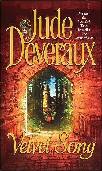 Velvet Song (The Velvet Montgomery Annals Quadrilogy Book 3)