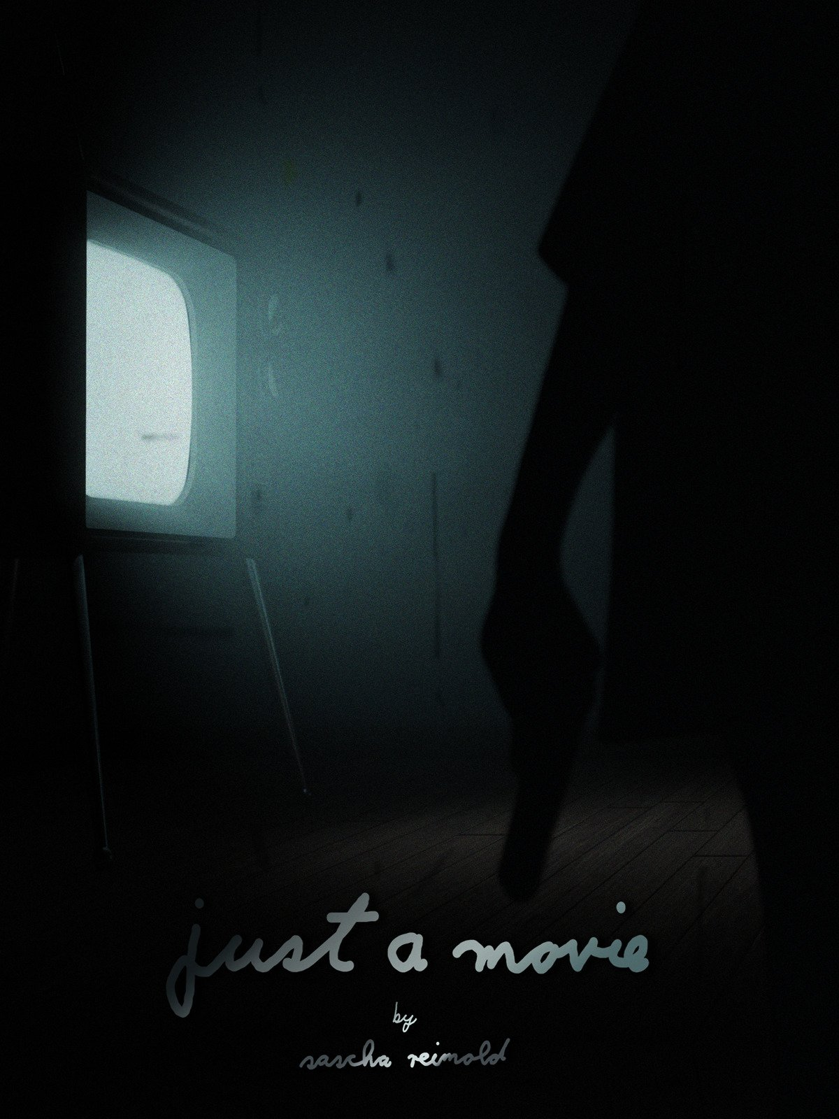 just a movie