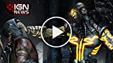 MKX Gets New Kustom Kombat Mode
