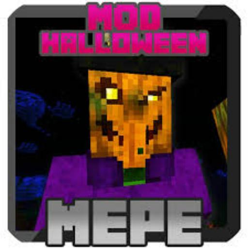 Halloween Mod (Disney Channel Com Halloween)