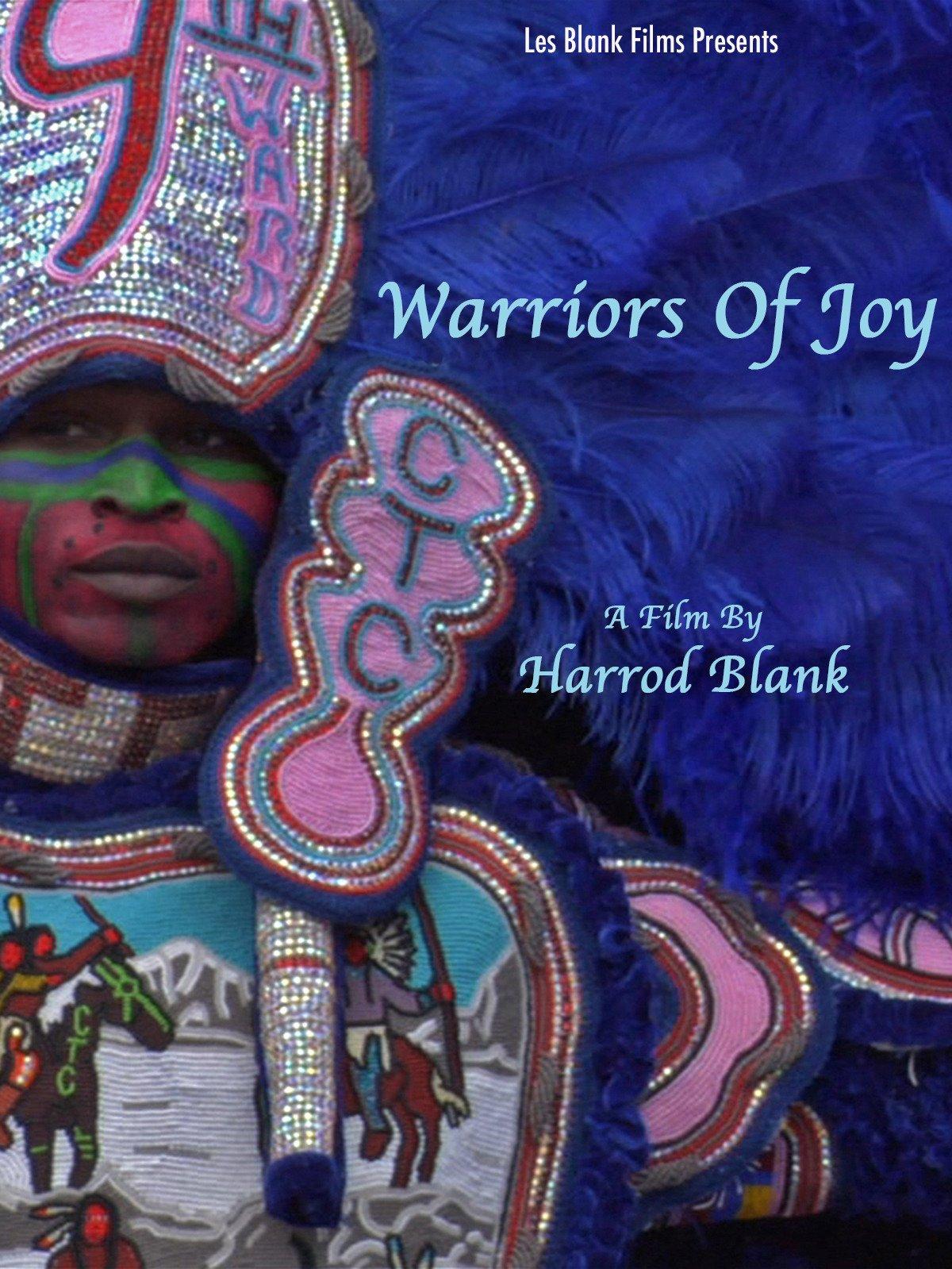 Warriors Of Joy
