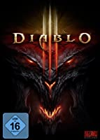 Post image for Diablo III (PC/MAC-Download) 20€ *UPDATE*
