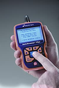 The-actron-9580-auto-scan-in-use