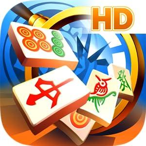 Mahjong Secrets HD from Dikobraz Games