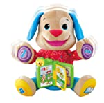 Fisher Price Fisher Price Laugh and Learn Singing Storytime Puppy