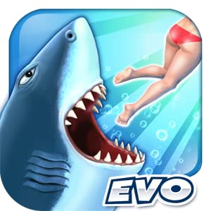 Hungry Shark Evolution by Future Games of London