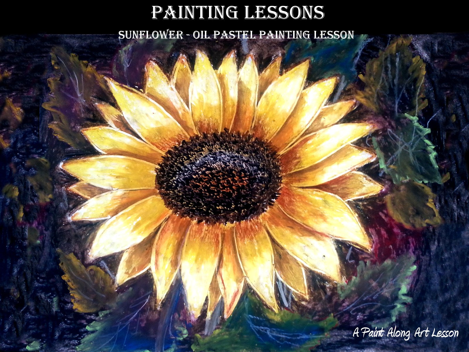 Painting Lessons - Season 2