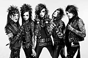 Image of Black Veil Brides