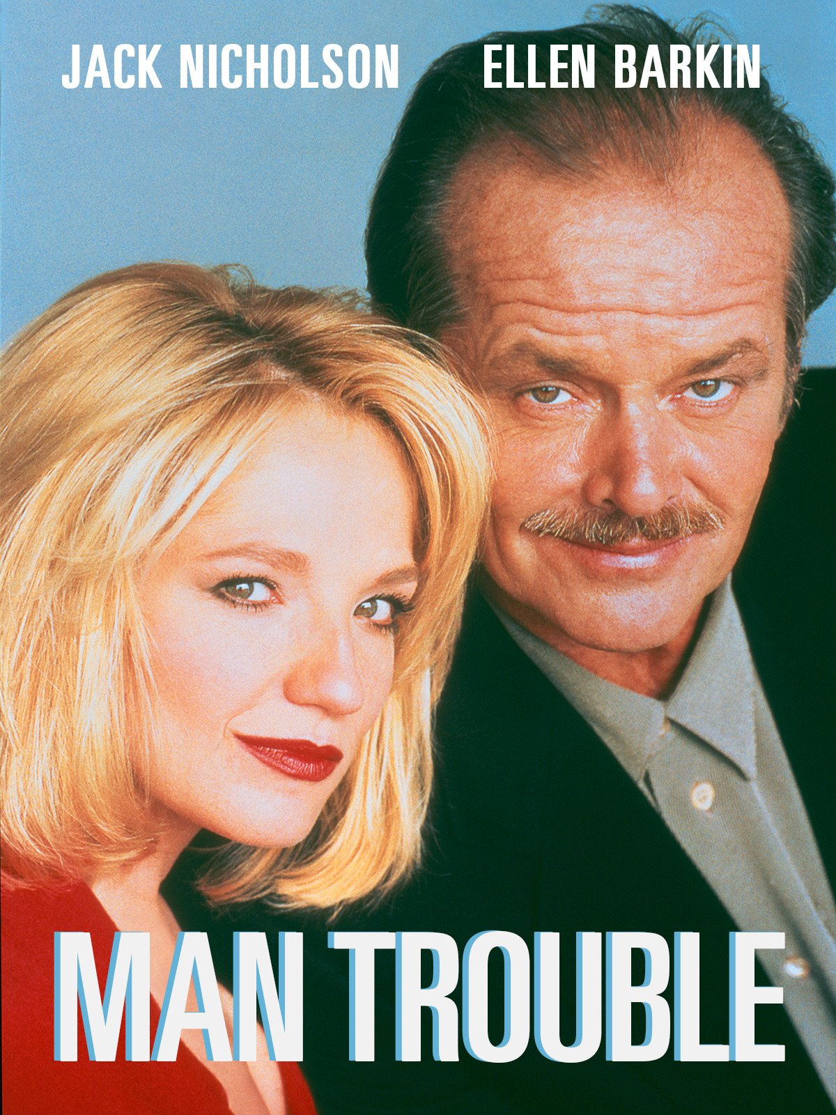 Man Trouble on Amazon Prime Instant Video UK