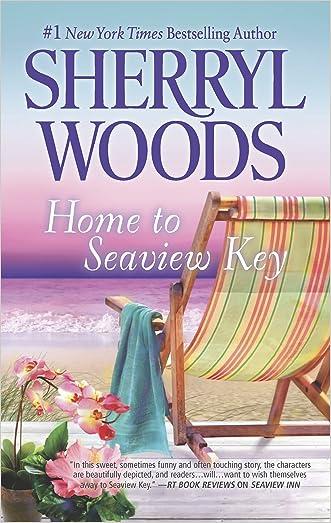 Home to Seaview Key (A Seaview Key Novel Book 2)