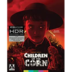 Children of the Corn (Special Edition) [4K Ultra HD + Blu-ray]