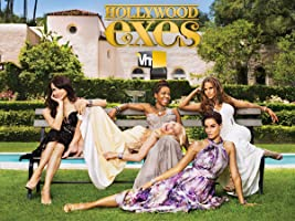 Hollywood Exes Season 1 [HD]