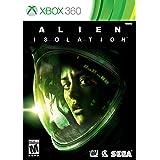 Sega Alien: Isolation - Xbox 360 Standard Edition