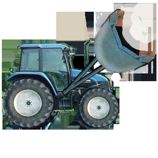 Опубликовано: 2012-09-22. Приложение под названием Traktor Digger&qu