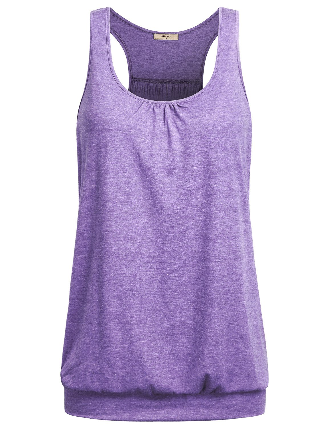 Womens Work Tank Top