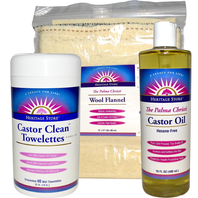 castor_oil_pack