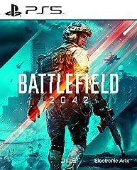 Battlefield 2042【予約特典】DLC ランドフォール(プレイヤーカード背景)&オールドガード(タグ) & ミスター・チョンピー(エピック武器チャーム) & BAKU ACB-90(近接テイクダウン武器) 同梱【Amazon.co.jp限定】アイテム未定 付 - PS5