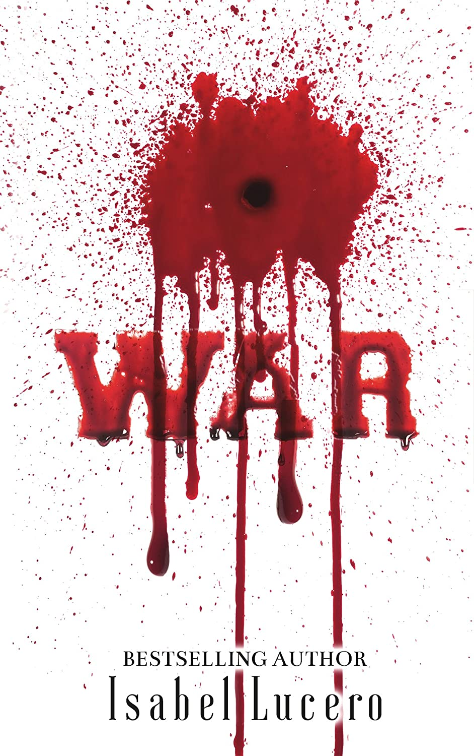 WAR - Isabel Lucero
