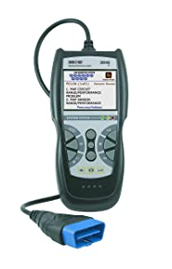 Innova 3040c New Diagnostic Scan Tool Review
