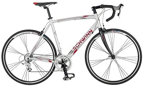 Schwinn Men's Phocus 1600 700C Drop Bar Road Bike
