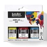 Liquitex Professional Acrylic Ink, Color Set (Color: Color Set)